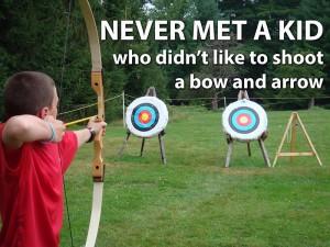 archery 800600